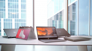 Dell Precision 17 7730 to laptop z bardzo ciekawymi parametrami, posiada choćby dużą ilość pamięci, dostępne są do niego szybkie procesory, mamy także dedykowane karty graficzne