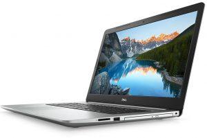DellInspironwyposażony w procesory Intel 8. generacji to solidne notebooki dla osób poszukujących sprzętu wszechstronneg
