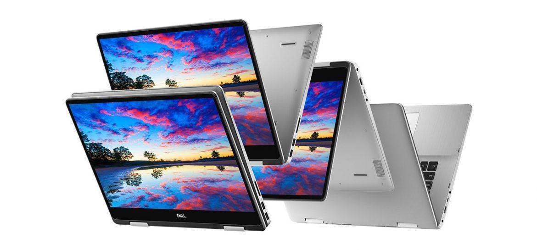 Znakomita większość laptopów dostępnych obecnie na rynku jest skonfigurowana tak, by była skierowana do konkretnej grupy docelowej