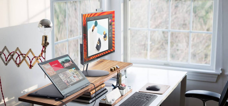 UltrabookLenovo ThinkPad X1 Yoga 4to sprzęt zaprojektowany dla najbardziej wymagających użytkowników