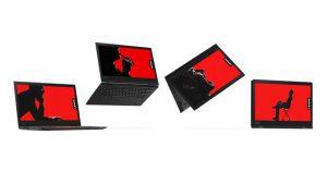Lenovo ThinkPad X1 Yoga 4ma procesory z serii Intel Core i7 z technologią vPro