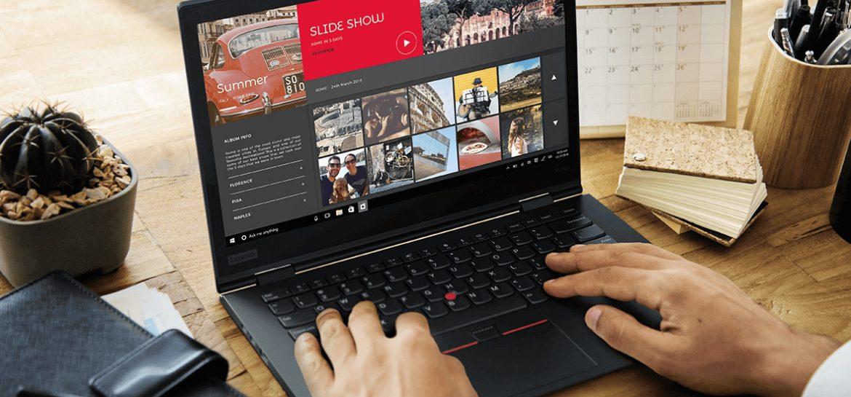 Lenovo ThinkPad X390 Yogato urządzenie z kultowej już serii Lenovo ThinkPad X z przyrostkiem Yoga oznaczającym konwertowalność tego notebooka