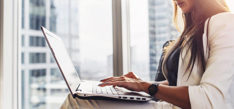Latitude to popularna seria laptopów marki Dell wśród użytkowników biznesowych